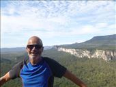 worth the climb for the stunning views (of Mark and the landscape!): by dawnandmark, Views[372]