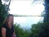 Crater lake Eacham: by dawnandmark, Views[305]