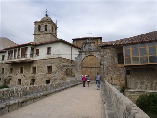 historic town