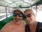 Yeah! train tour of Leon: by dawnandmark, Views[320]