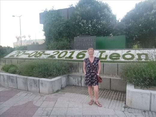 Leon, top city