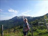 The big climb: by dawnandmark, Views[236]