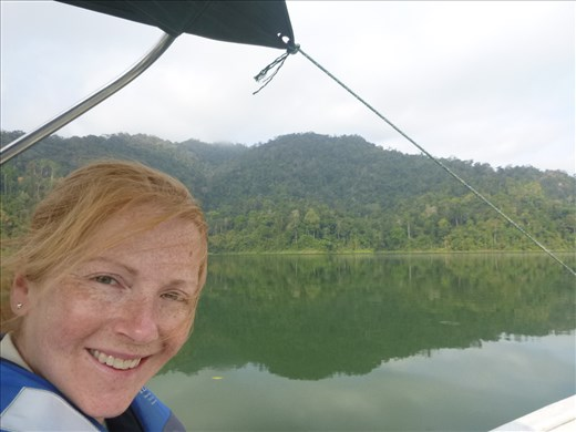 boat ride to bellum park