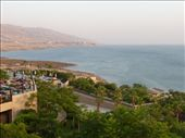 The resort where we stayed at Dead Sea: by dawnnbrian, Views[108]