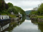 Kennet and Avon canal, cruising with Dick and Gitte.: by dawnnbrian, Views[148]