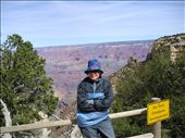 First look at the Grand Canyon: by dayna_desu, Views[174]