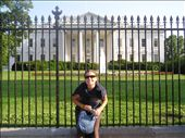 Infront of the White House: by dayna_desu, Views[126]