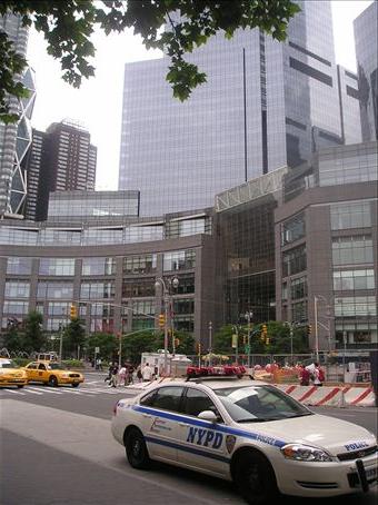 Go NYPD