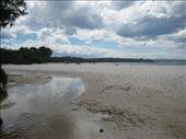 Green Patch — white sand.: by dazey311, Views[314]