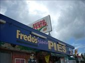 The famous Fredo's Pies.: by dazey311, Views[230]