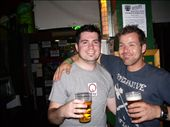 Me and Paul first pint!: by dazza_wazza, Views[203]