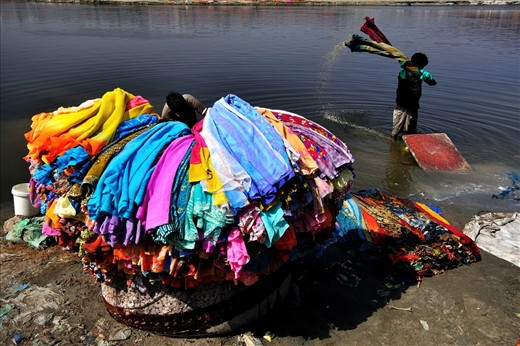 The Supreme Court of India has ordered immediate ban on washing, draining industrial effluents and banning all other practices which pollute the waters of Yamuna. But other than Delhi locality, nothing has been done yet. Perhaps after another decade, Yamuna the river mentioned in the folklore of Lord Krishna, would not be there, only the stories will remain.