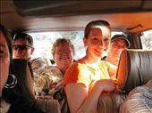 packed into a Toyota Camry Cambodian style: by denise_b, Views[515]