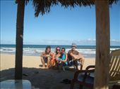hanging at the beach in Imbassai: by derekandcarla, Views[178]