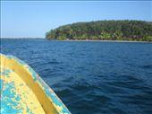 on the way to star fish beach, bocas del toro: by derekandcarla, Views[185]