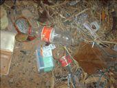 dg - annoyances: free street disposal: by desireegonzalo, Views[167]