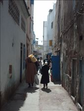 dg - activities: observing people move in their spaces, essaouira: by desireegonzalo, Views[179]