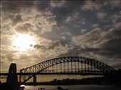 Sydney Harbour Bridge: by dianasaurus, Views[535]