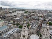 View from St. Paul's Cathedral: by dianasaurus, Views[239]