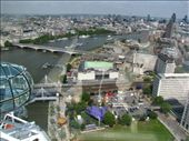 View from London Eye: by dianasaurus, Views[877]