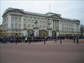 Buckingham Palace: by dianne_peter, Views[204]