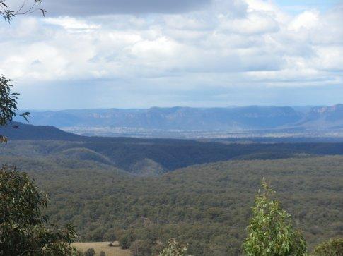 Blue Mountains 2