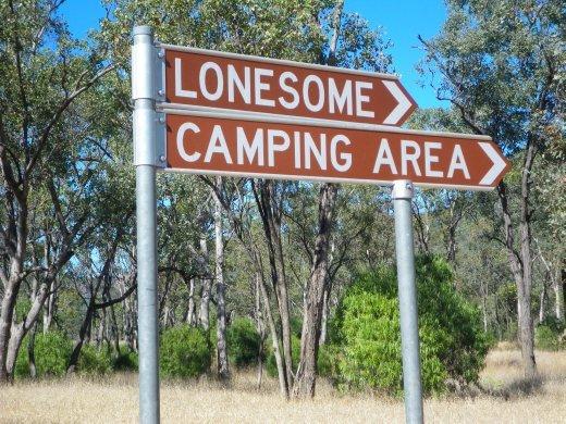 Lonesome Nat Park