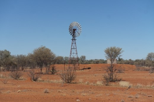 Outback Oz at its best.