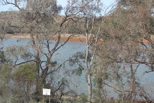 Reservoir BH