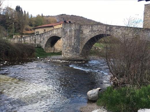 Bridge in Zubria