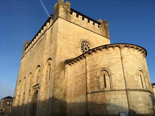 Portamarin Church.