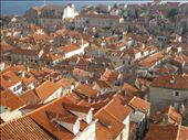 View of Dubrovnik rooftops: by dimanamandy, Views[198]