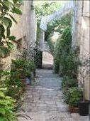 Korcula alleyway: by dimanamandy, Views[89]