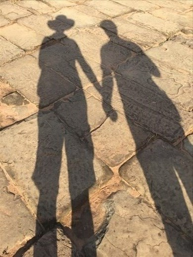 Love in Cambodia