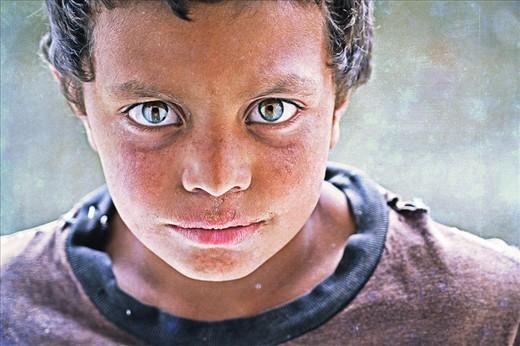 Turkish ''Magician'' Kid