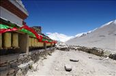 No trip to tibet would be complete without Everest!: by diontilley, Views[118]