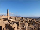 Kharanegh Castle: by dionysus, Views[214]