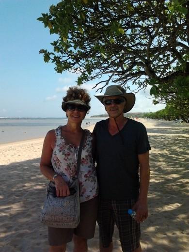 Julie & Peter