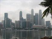 Singapore skyline: by discombob, Views[171]