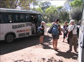 transfer from Campo grande to Pantanal..: by discovery, Views[212]
