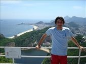 Bay of Rio, and me: by distenz, Views[217]