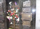Evita's tomb: by doherty1957, Views[226]
