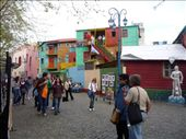 El Caninito in La Boca: by doherty1957, Views[274]