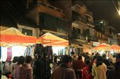 The busy Dong Xuan night market.: by dondealban, Views[306]