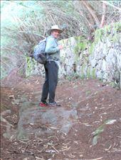 Jeff Mountain trail N Baigo: by donna_jeff, Views[115]