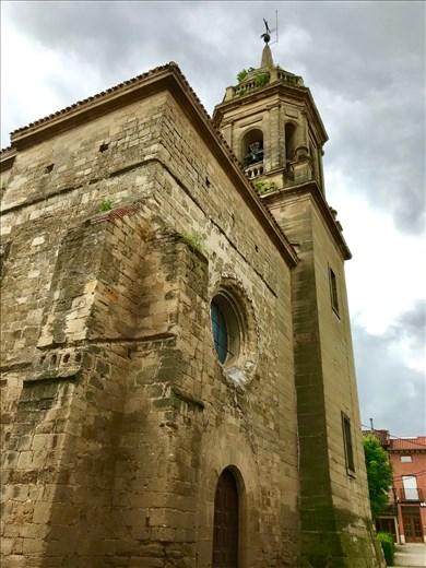 Church Granon