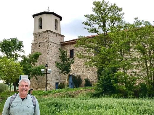 Church Villambistia