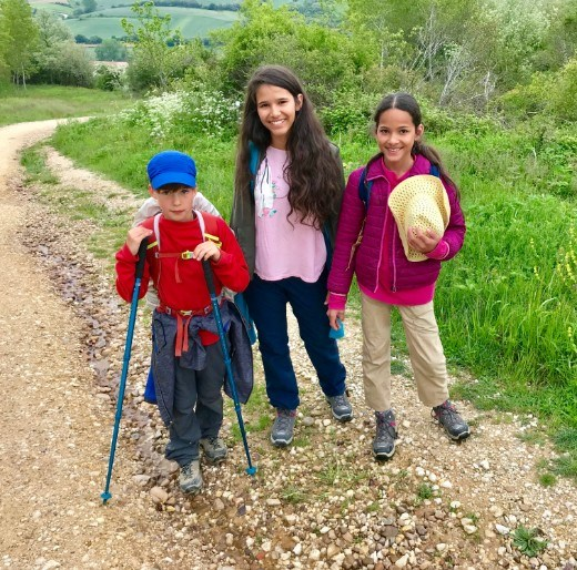 Kids oca hills