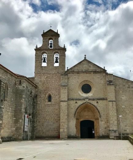 Cathedral San Juan de Ortega