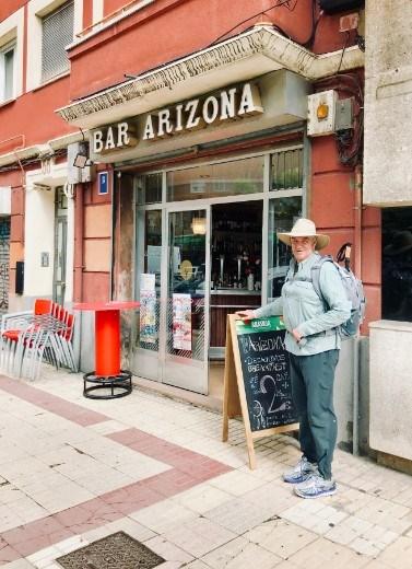 Bar AZ Burgos